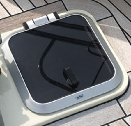 Flushline Deckhatch (550 × 550mm)