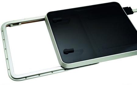 Sliding Hatch Standard (650 × 650mm)