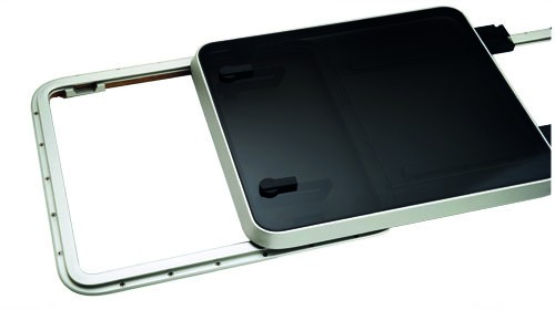Sliding Hatch Standard (650 × 650mm)