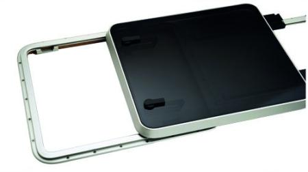 Sliding Hatch Standard (770 × 820mm)