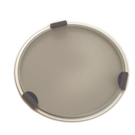 Mosquito Screen for Portlight Round, 175 mm
